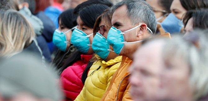 Koronavirüs salgını kıtaları aştı, ölü sayısı artıyor
