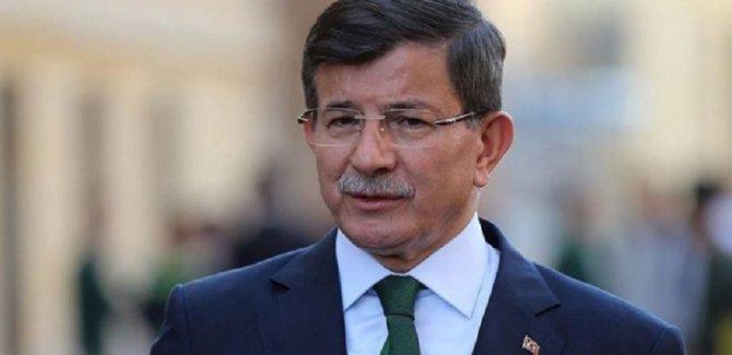 Davutoğlu'ndan açıklama: Gelecek Partisi hangi ittifakta yer alacak?