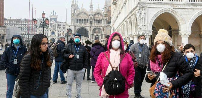 Virüs Avrupa'da hızla yayılıyor!