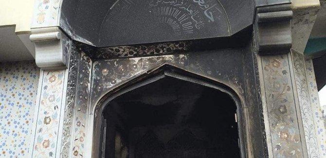 Hinduların camilere yönelik saldırılar artıyor!