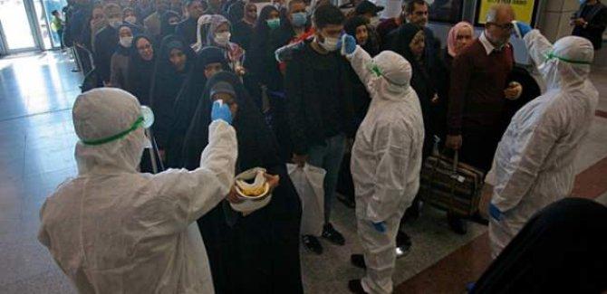 İran'da 3 kişi daha koronavirüs nedeniyle hayatını kaybetti