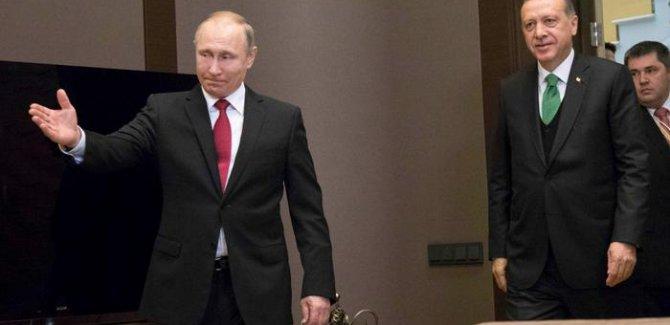 Kremlin: Putin'in 5 Mart'ta başka randevuları var