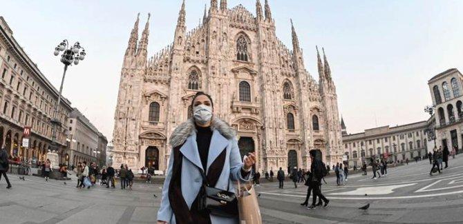 İran ve İtalya'da koronavirüsten dolayı ölü sayısı artıyor