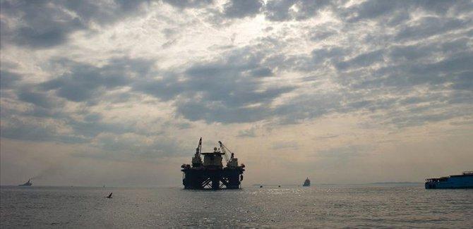 Lübnan, Akdeniz'deki sondaj çalışmalarını başlattı