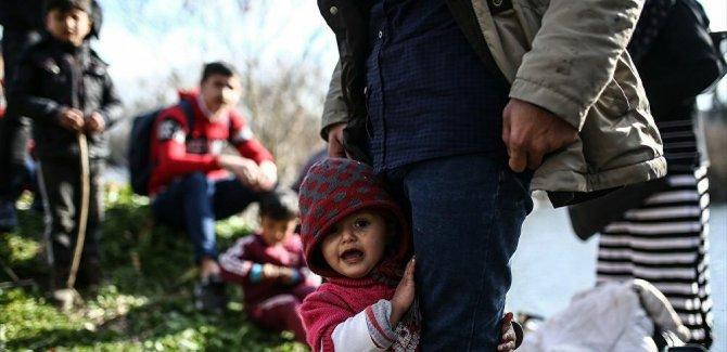 Af Örgütü, Bulgaristan ve Yunanistan'ı sığınmacıları kabul etmeye çağırdı