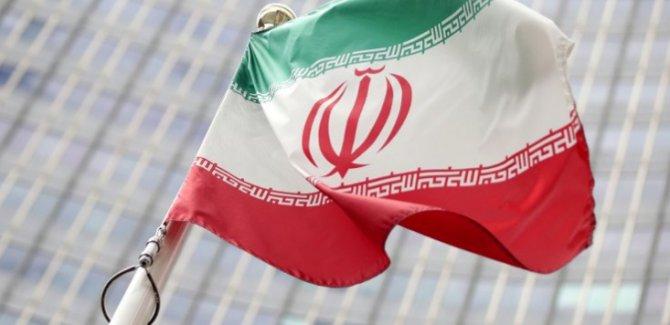 İran: Krizin Son Bulması İçin Ortaklarımızla Temas Halindeyiz