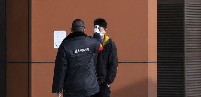 Çin'de son 24 saatte 47 ölüm