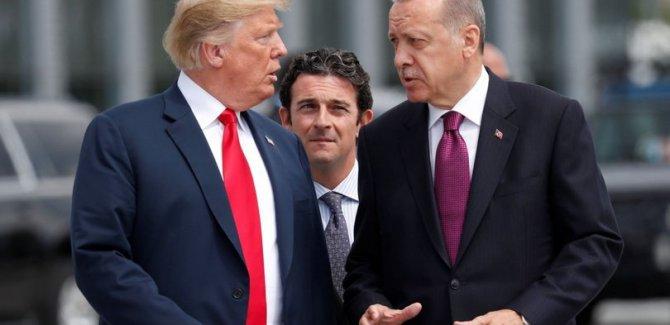 Trump û Erdogan rewşa Idlibê gotûbêj kirin