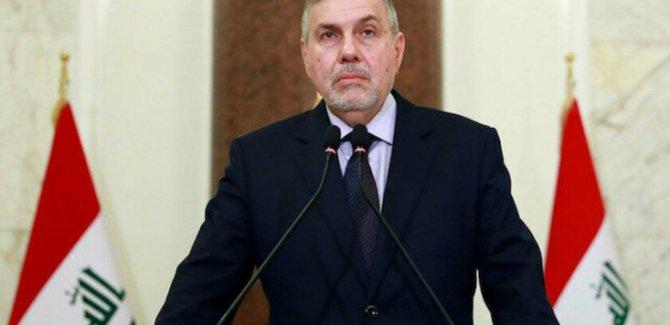 Irak'ta yeni Hükümet Krizi, Allavi Çekildi