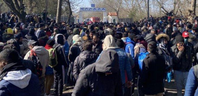 Yunanistan Başbakanı:Göçmenler geri çevrilecek