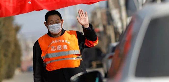 Çin'de koronavirüsten dolayı ilk idam kararı
