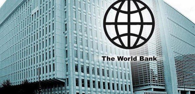 Dünya Bankasından 12 milyar dolarlık koronavirüs desteği