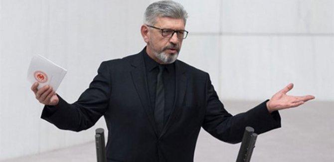 Cihangir İslam, Saadet Partisi'nden istifa etti