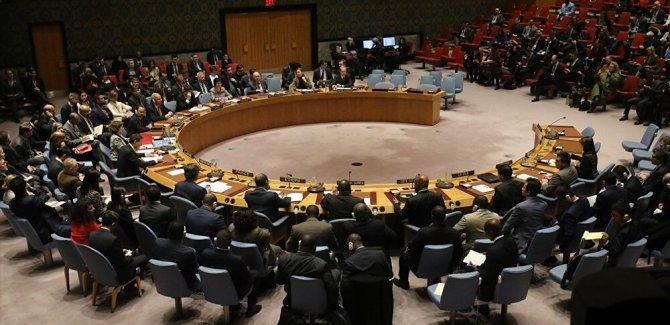 ABD, BMGK'da İdlib açıklamasını veto etti