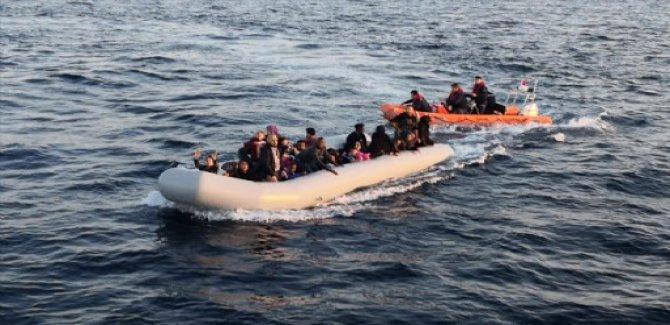 Erdoğan'dan mülteciler hakkında yeni talimat:Ege Denizi'nden geçişlere izin verilmiyecek