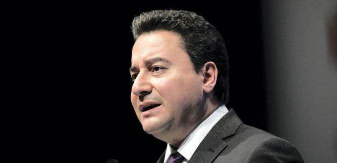 Ali Babacan'ın kuracağı partinin ismi belli oldu