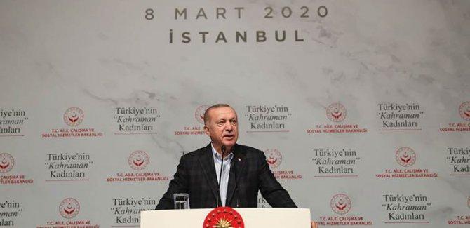 Erdoğan'dan Yunanistan'a: Sen de kapılarını aç