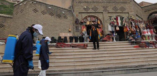 Li Başûrê Kurdistanê 3 kesên din tûşî vîrusa Koronayê bûn