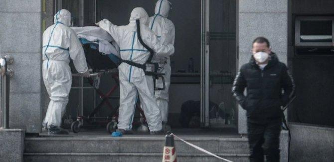 WHO: Pandemi tehdidi giderek daha gerçek hale geliyor