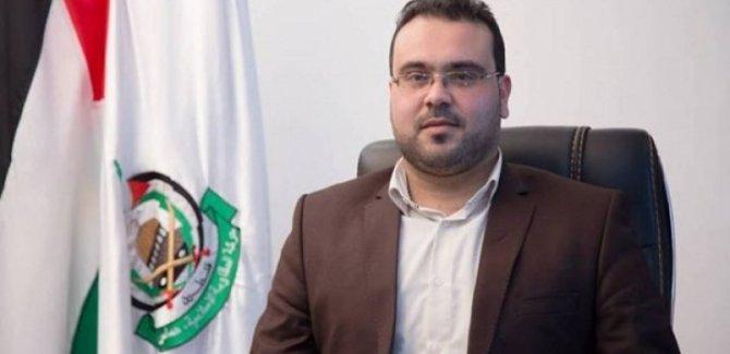 Hamas: Suudi Arabistan Filistin Direnişini Zayıflatmaya Çalışıyor