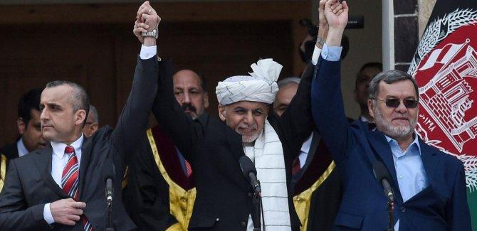 Eşref Gani, Taliban üyesi mahkumların serbest bırakılmasını kabul etti