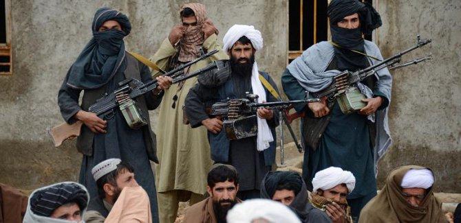 Afganistan, 1500 Taliban mahkumu serbest bırakıyor