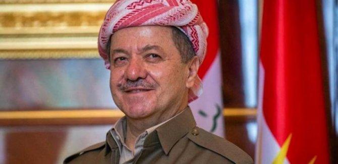 Başkan Barzani: Baas rejimi 11 Mart'ta ilk kez Kürtlerin haklarını kabul etti