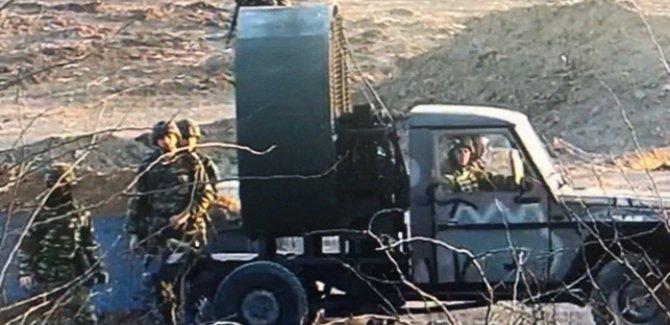 """Yunanistan gaz bombalarının etkisini artırmak için """"fan"""" çalıştırıyor"""