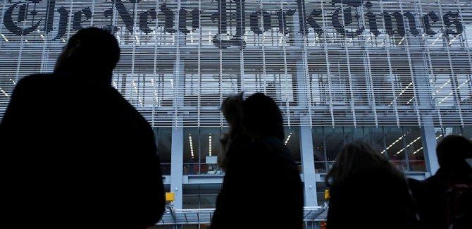 New York Times, kullandığı Türkiye fotoğraflarını kaldırdı