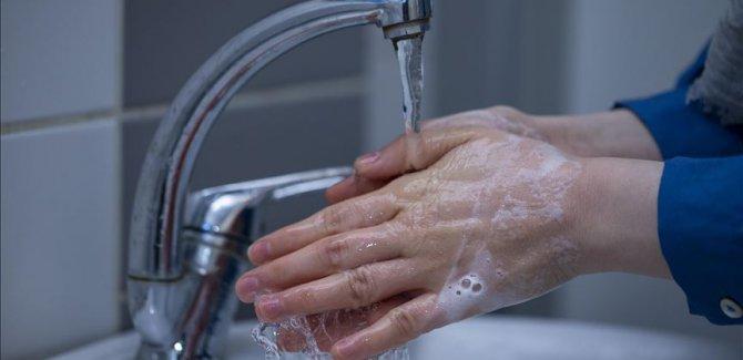 UNICEF: 3 milyar insanın evinde ellerini sabunla yıkayabileceği lavaboları yok