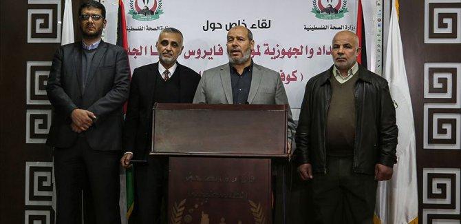 Gazze, Mısır ve İsrail ile sınır kapılarını çift yönlü kapattı