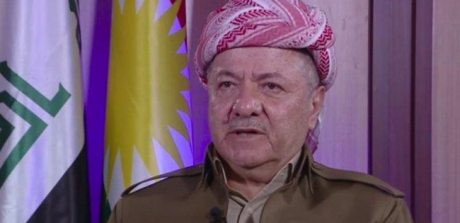 Başkan Barzani: Halepçe Kürdistan halkının bedeninde derin bir yara