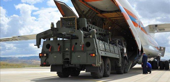 Rusya: Türkiye'ye yeni bir parti S-400 sevkiyatı gündemde