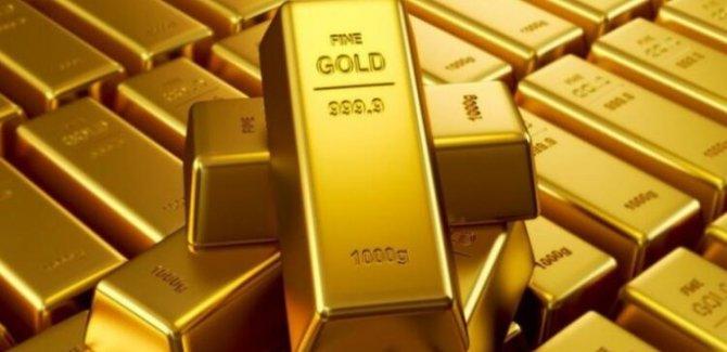 Fed'in faizi sıfıra çekmesi sonrası altın tekrar yükselişte