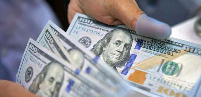 Dolar/TL 6.50'yi aştı