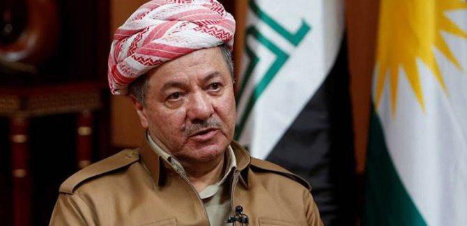 Başkan Barzani: Bölgemiz ve dünya küresel bir tehditle karşı karşıya