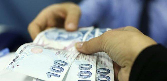 2 milyon haneye 1000'er lira destek