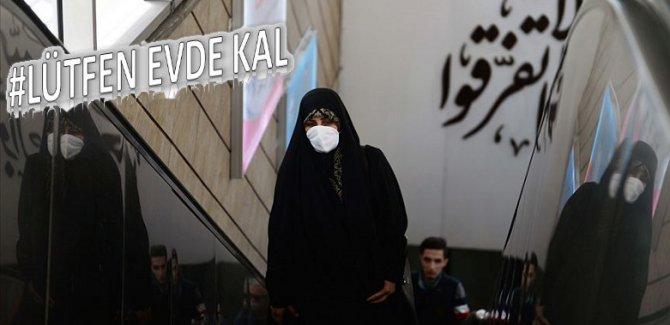 İran: Ulusal karantina yok, okullar iki haftaya açılabilir