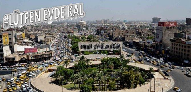 Bağdat'ta yüzlerce gözaltı