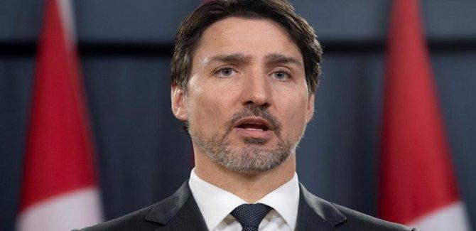 Kanada Başbakanı Trudeau: Yeter artık, eve gidin ve orada kalın