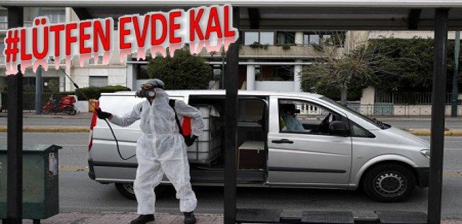 Koronavirüs, Avrupa Birliği'ni daha fazla parçalayacak mı?