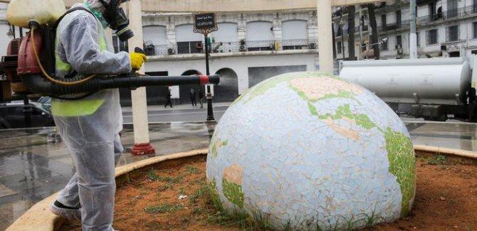 IMF ve Dünya Bankası'ndan yoksul ülkelerin borçlarını askıya alma çağrısı