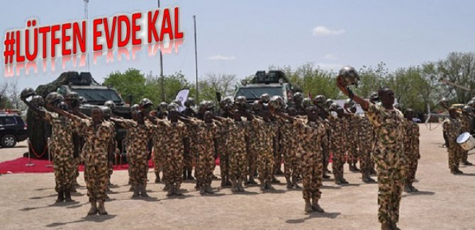 Boko Haram'a operasyon: En az 100 ölü