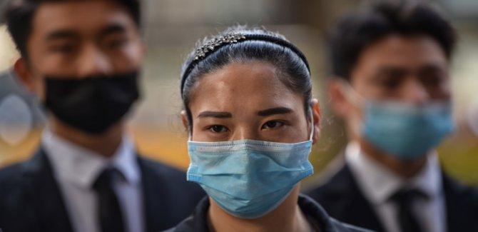 Çin'de yeni virüs vakaları