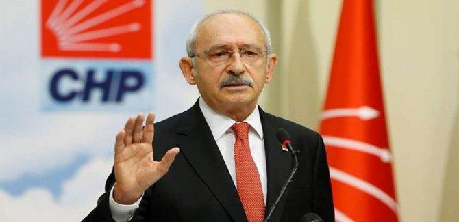 Kılıçdaroğlu: Sokağa çıkma yasağı ihtiyaçtır