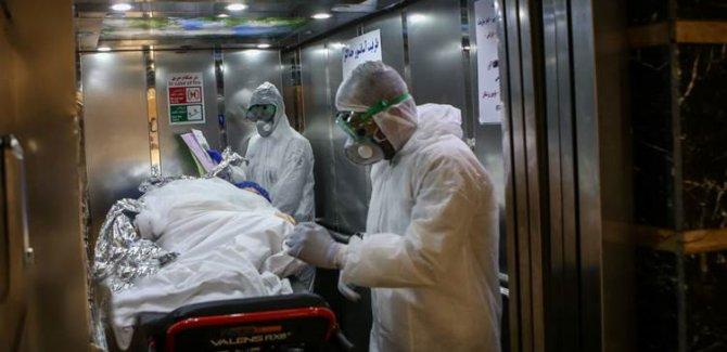 İran'da 139 kişi daha koronavirüsten hayatını kaybetti