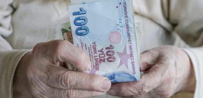 Emeklilerin bayram ikramiyelerinde ödeme tarihi belli oldu