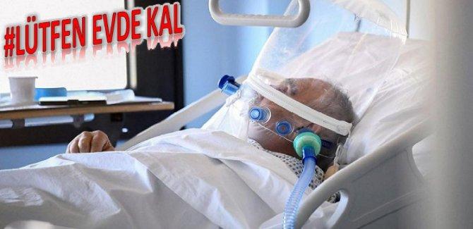 İspanya felaketi yaşıyor,  838 kişi daha öldü