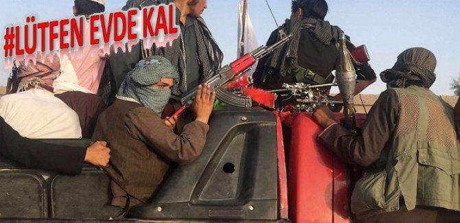 Taliban yine saldırı: 20 ölü
