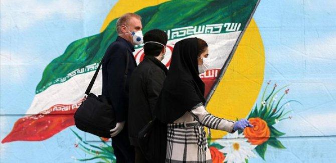 İran: 7700 kayıp bekliyoruz, kötü senaryoda kayıp 111 bin